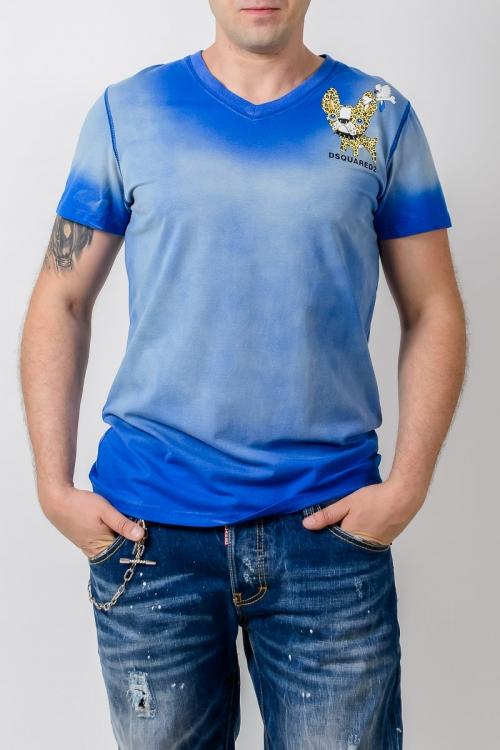 Мужская футболка Dsquared2