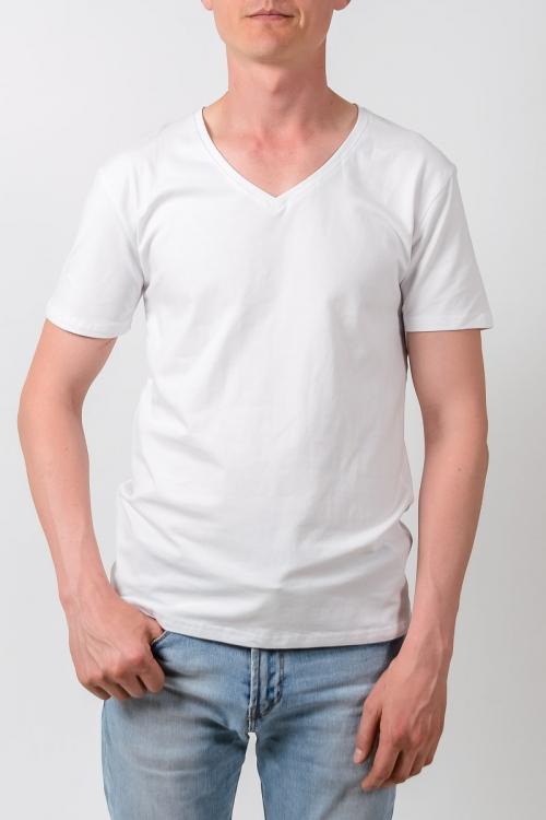 Мужская футболка Unconditional