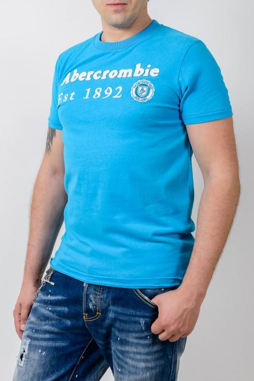 Мужская футболка Abercrombie&Fitch