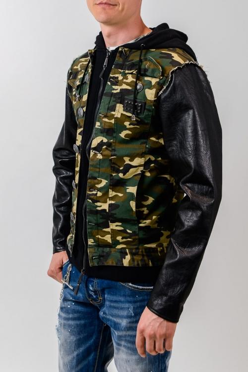Мужская куртка Philipp Plein