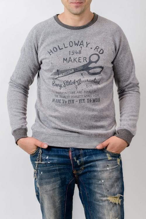 Мужской пуловер Mix Limited