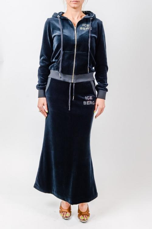 Женский спортивный костюм Iceberg