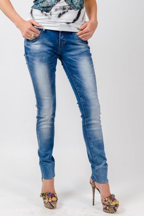 Женские джинсы Love Moschino