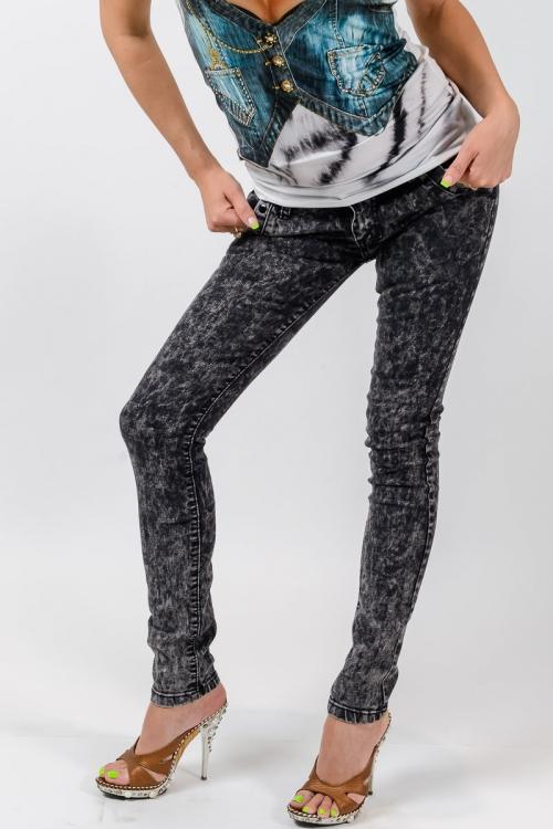 Женские джинсы Yibeier Fashion