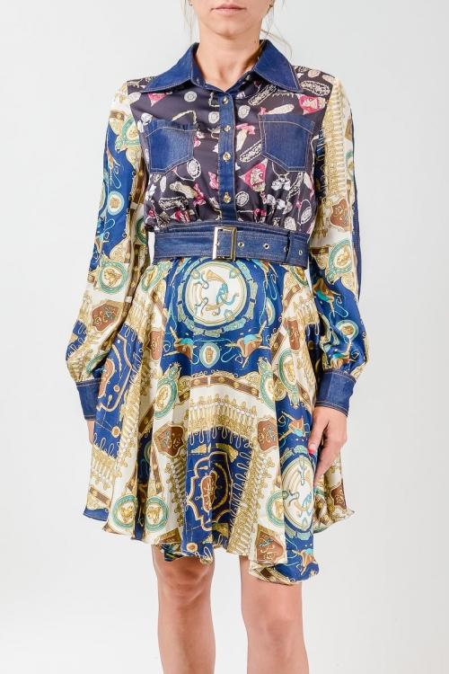 Женское платье Dolce&Gabbana