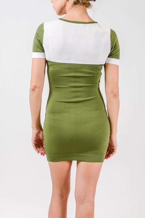 Женское платье Mo&Mo