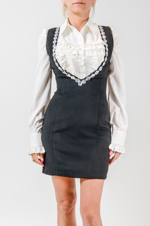 Женский сарафан с блузкой Blingor