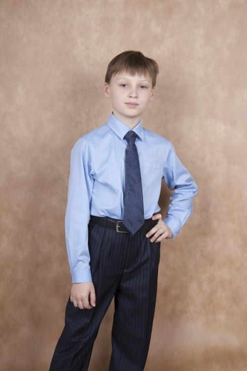 Детская сорочка Карамелли