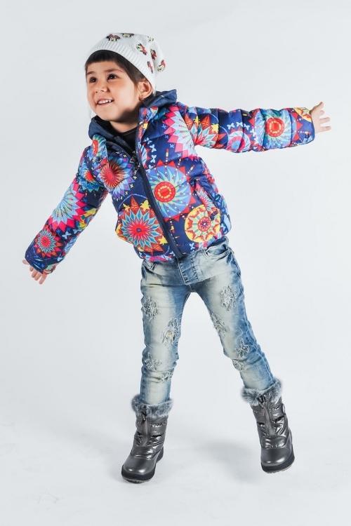 Детская куртка Kenzo