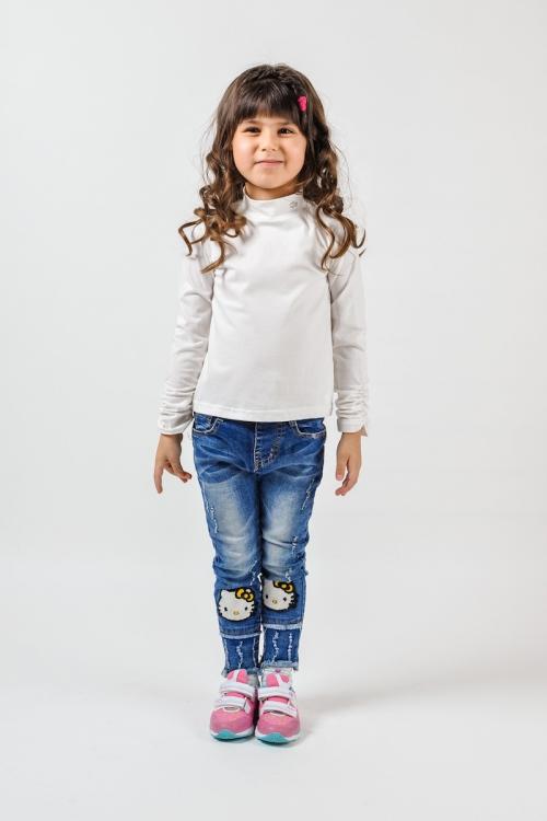 Блузка для девочки Карамелли