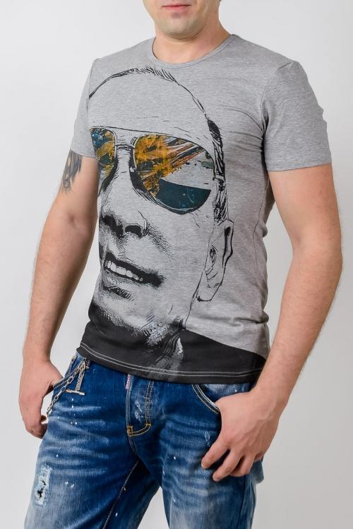 Мужская футболка Dolce&Gabbana