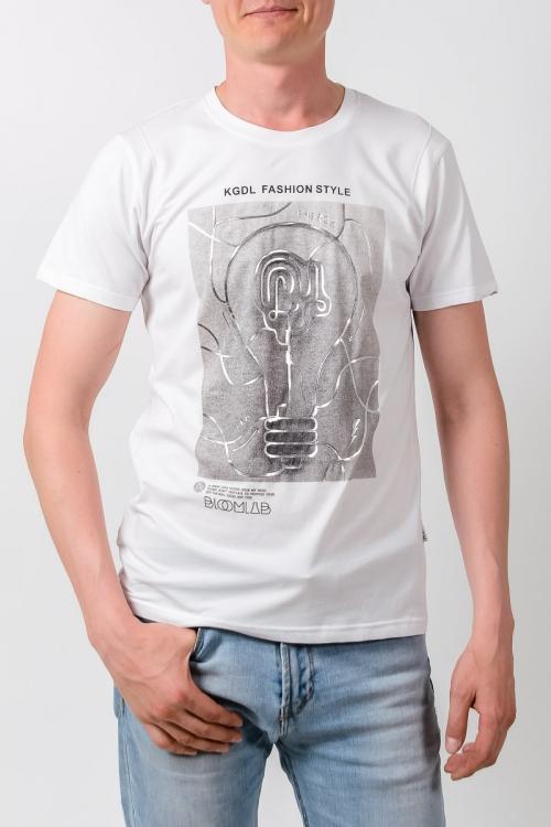 Мужская футболка KGDL