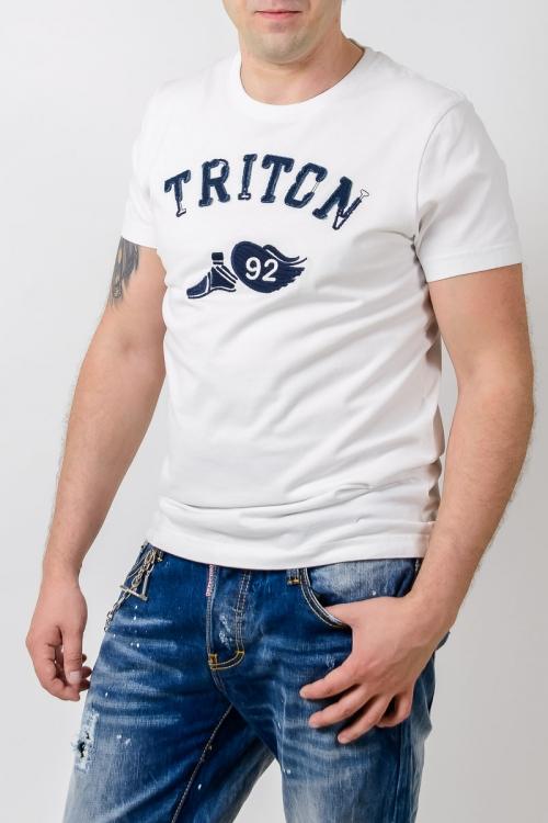 Мужская футболка Achelous&Triton