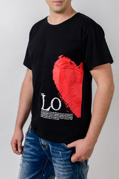 Мужская футболка Play
