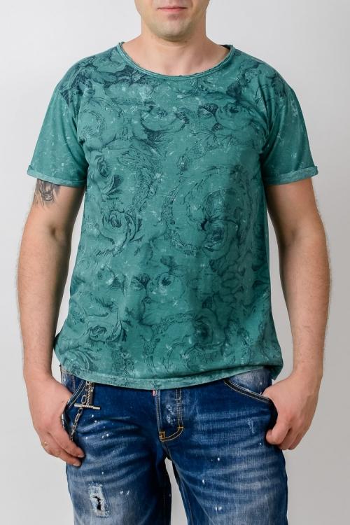 Мужская футболка Borz
