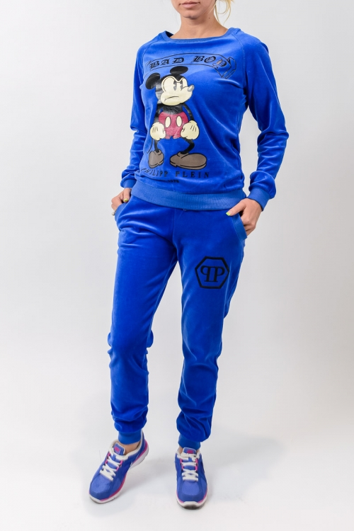 Женский спортивный костюм Philipp Plein