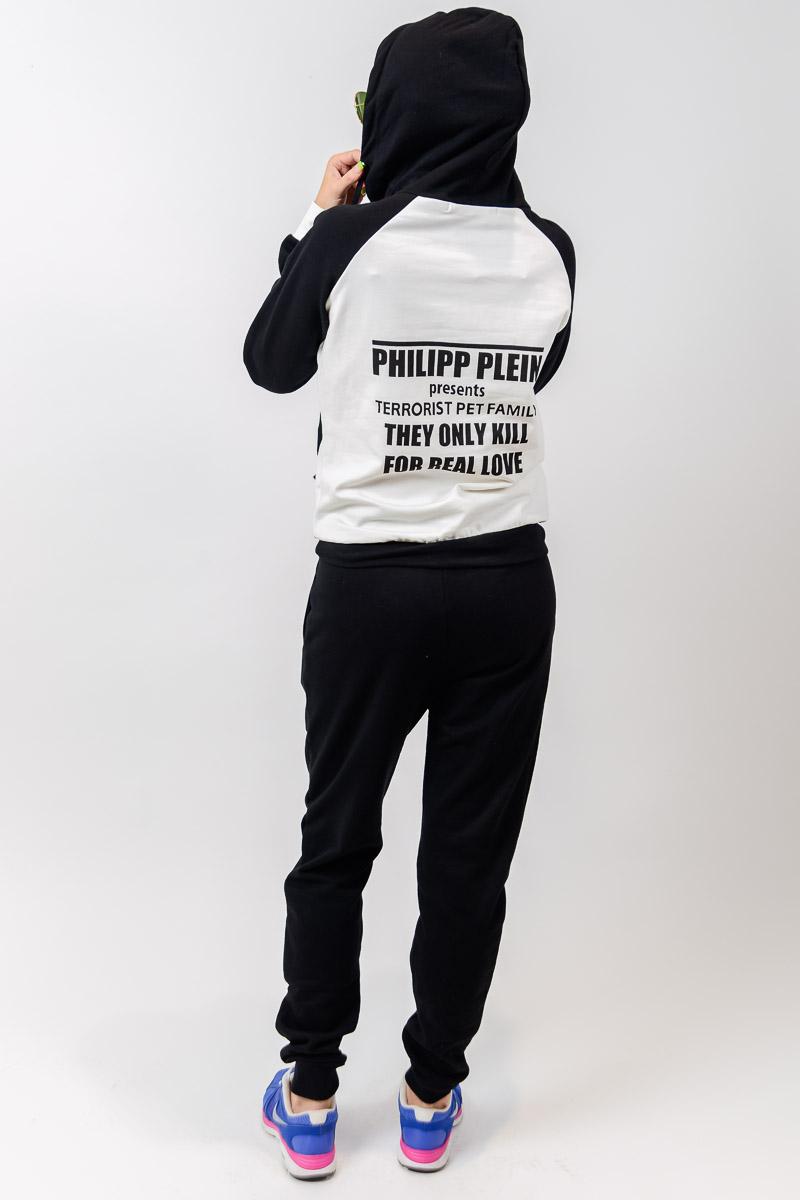 Philipp Plein Спортивные Костюмы Женские Доставка