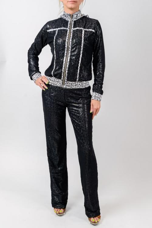 Женский спортивный костюм Roberto Cavalli