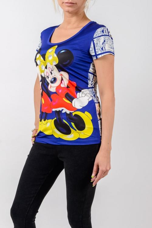 Женская футболка Sogo