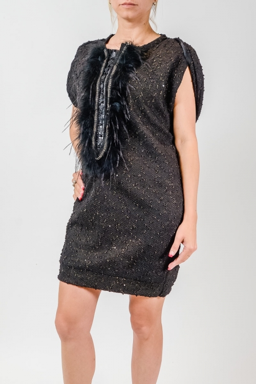 Женская туника Dolce&Gabbana