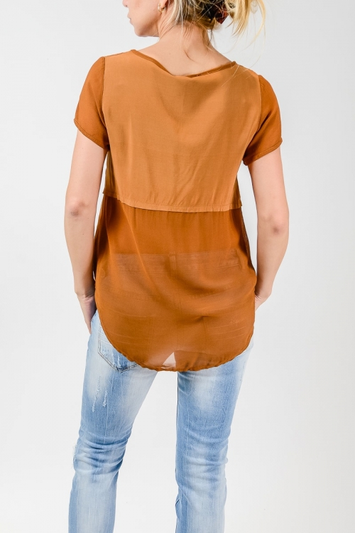Женская блуза Susy Mix