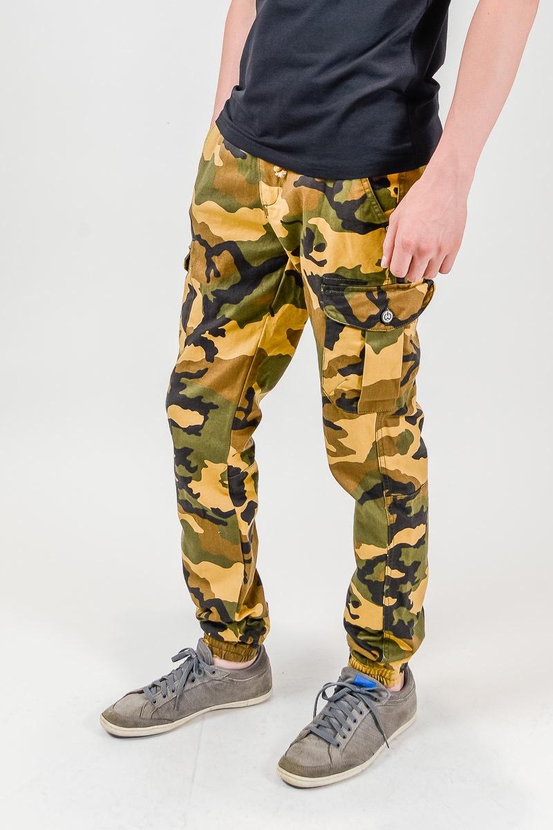 Мужские брюки Stone Island