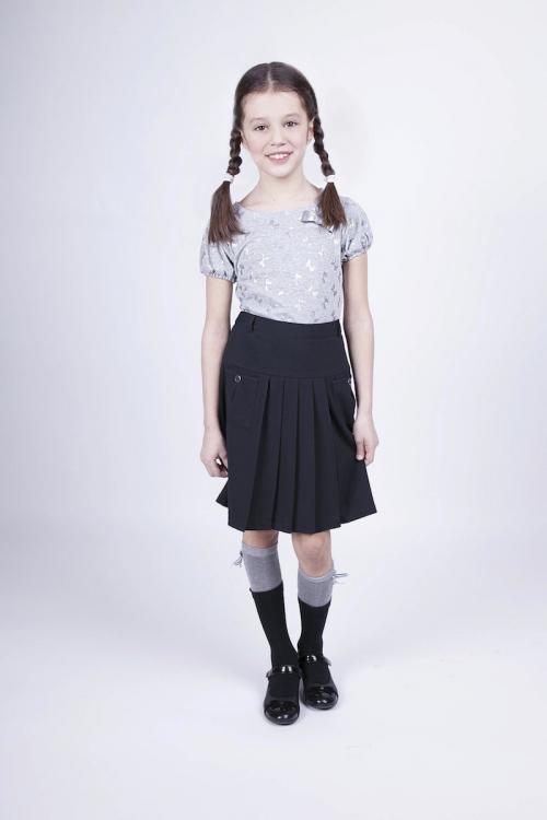 Детская юбка Карамелли