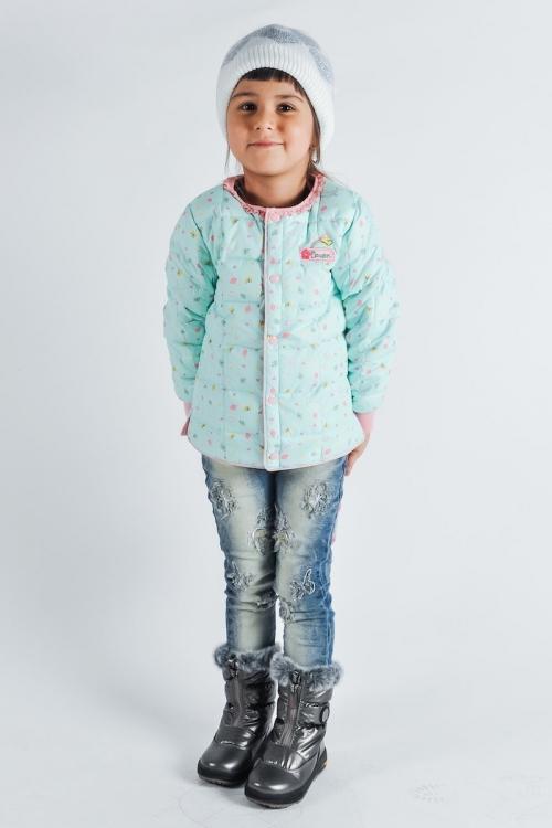 Детская куртка Xiyan