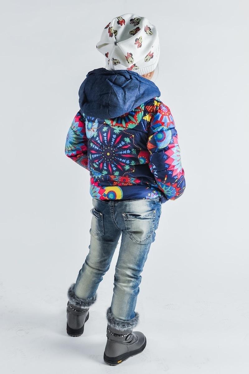 Купить Детскую Куртку Кензо