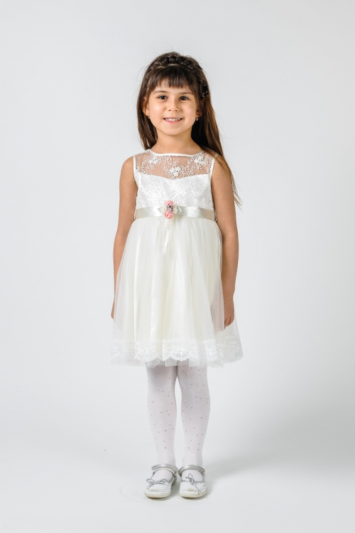 Детское платье Neslim kids