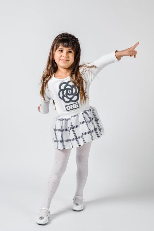 Детское платье Xiao Tian Jia