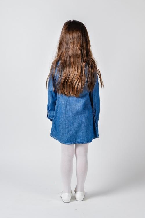 Детское платье Seven