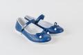 Туфли дошкольные для девочек Kapika