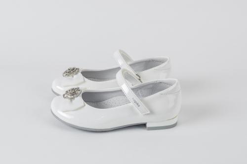 Туфли малодетские для девочек Kapika